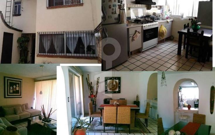 Foto de casa en venta en 1 400, vista hermosa, cuernavaca, morelos, 1740188 No. 07
