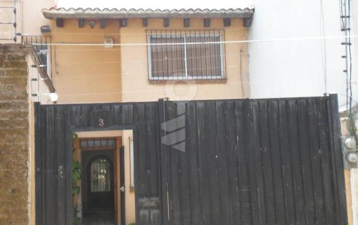 Foto de casa en venta en 1 400, vista hermosa, cuernavaca, morelos, 1740188 No. 08