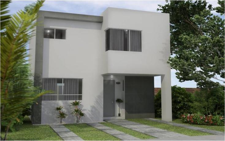 Foto de casa en venta en  1, 5 de febrero, querétaro, querétaro, 1935586 No. 01
