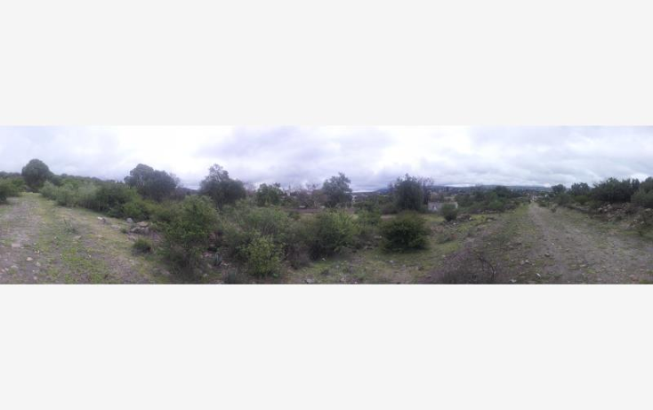 Foto de terreno habitacional en venta en  1 a, cuautinchan, cuautinch?n, puebla, 768337 No. 03