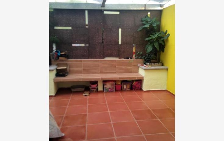Foto de casa en venta en  1 a, indeco, san juan del río, querétaro, 2029600 No. 04