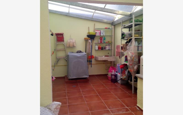 Foto de casa en venta en  1 a, indeco, san juan del río, querétaro, 2029600 No. 05