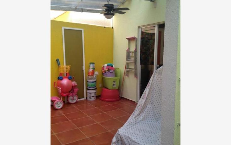 Foto de casa en venta en  1 a, indeco, san juan del río, querétaro, 2029600 No. 08