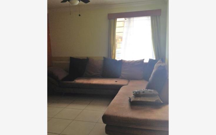 Foto de casa en venta en  1 a, indeco, san juan del río, querétaro, 2029600 No. 09