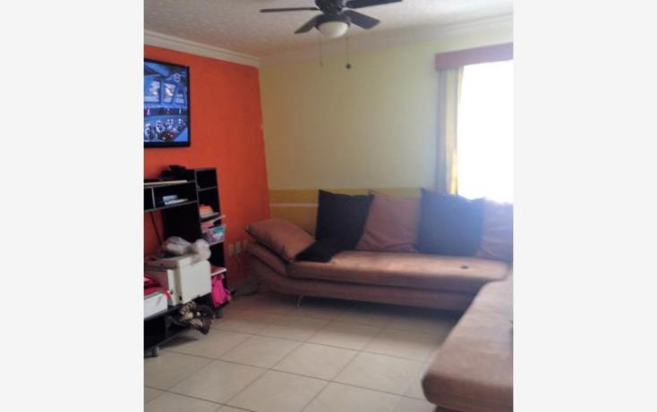 Foto de casa en venta en  1 a, indeco, san juan del río, querétaro, 2029600 No. 10