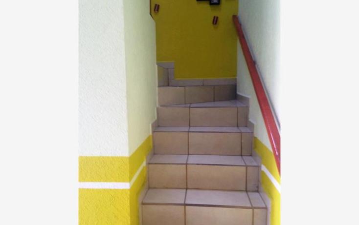 Foto de casa en venta en  1 a, indeco, san juan del río, querétaro, 2029600 No. 11