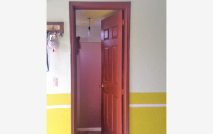Foto de casa en venta en  1 a, indeco, san juan del río, querétaro, 2029600 No. 12