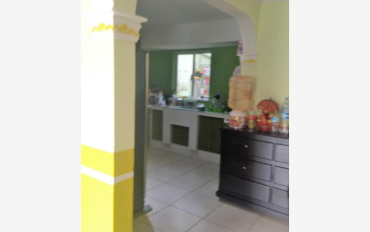 Foto de casa en venta en  1 a, indeco, san juan del río, querétaro, 2029600 No. 13