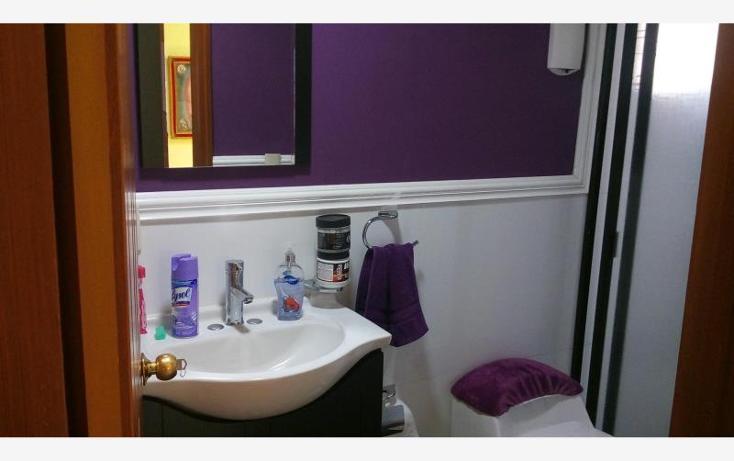 Foto de casa en venta en  1 a, indeco, san juan del río, querétaro, 2029600 No. 16
