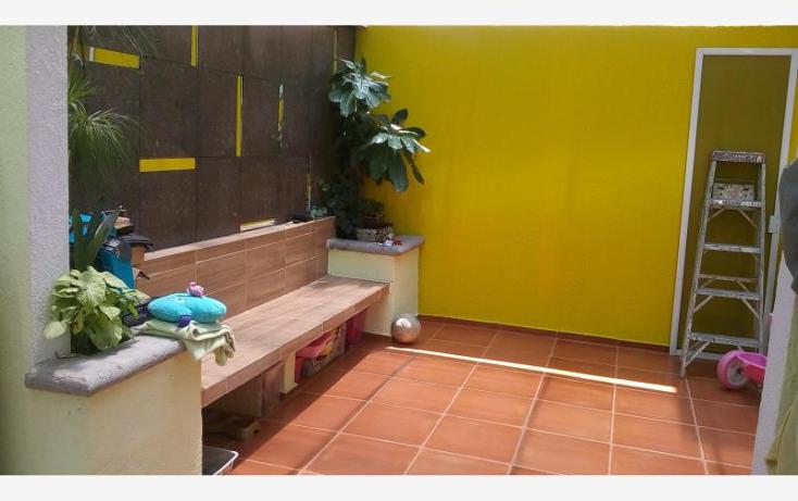 Foto de casa en venta en  1 a, indeco, san juan del río, querétaro, 2029600 No. 17