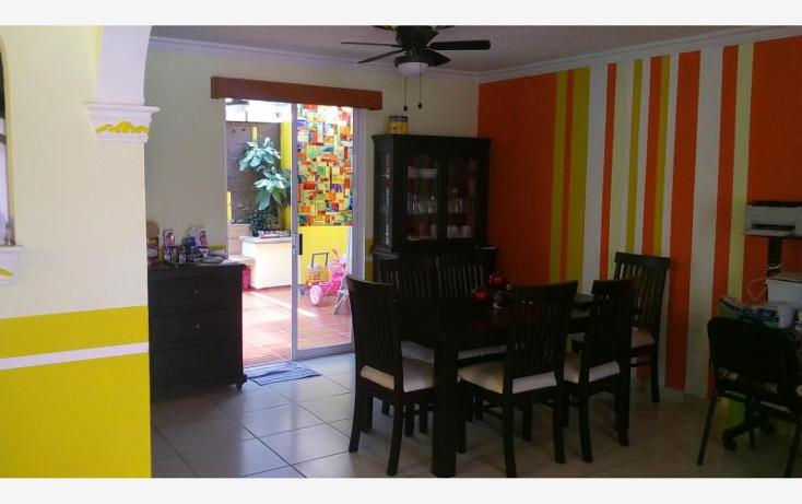 Foto de casa en venta en  1 a, indeco, san juan del río, querétaro, 2029600 No. 18