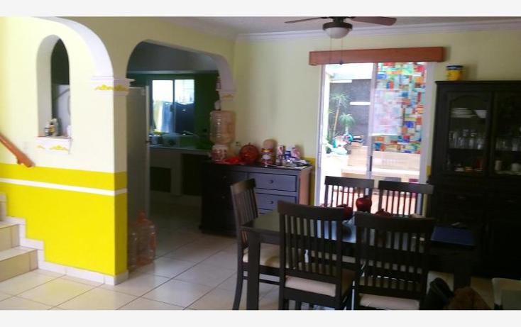 Foto de casa en venta en  1 a, indeco, san juan del río, querétaro, 2029600 No. 19