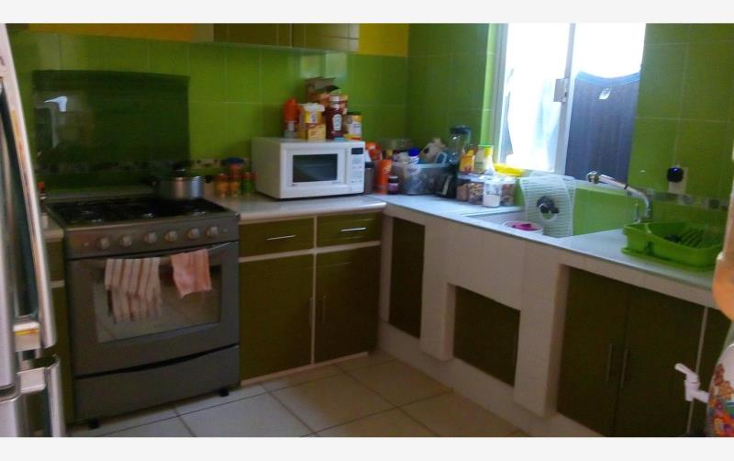 Foto de casa en venta en  1 a, indeco, san juan del río, querétaro, 2029600 No. 20