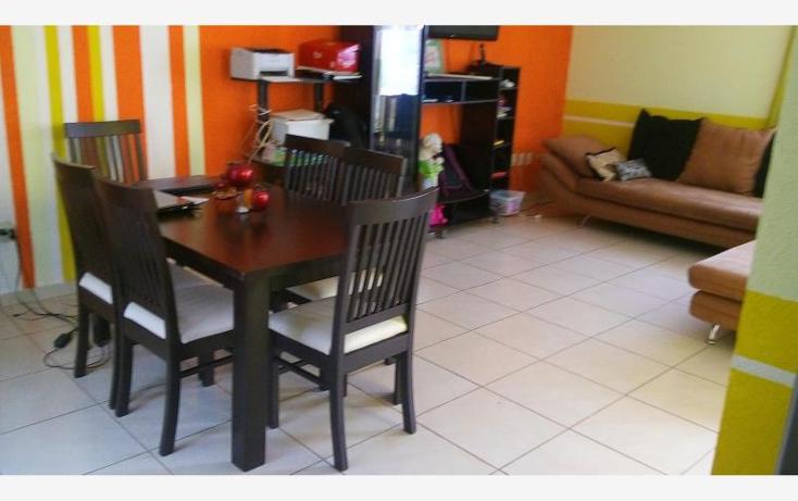Foto de casa en venta en  1 a, indeco, san juan del río, querétaro, 2029600 No. 21