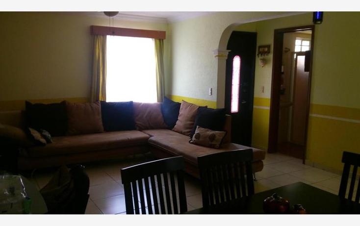 Foto de casa en venta en  1 a, indeco, san juan del río, querétaro, 2029600 No. 22