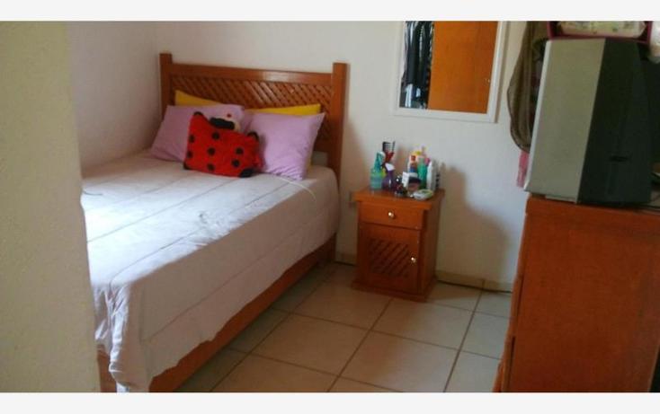 Foto de casa en venta en  1 a, indeco, san juan del río, querétaro, 2029600 No. 24