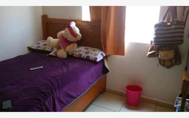 Foto de casa en venta en  1 a, indeco, san juan del río, querétaro, 2029600 No. 27