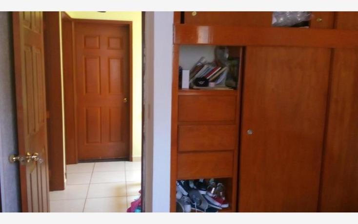 Foto de casa en venta en  1 a, indeco, san juan del río, querétaro, 2029600 No. 28