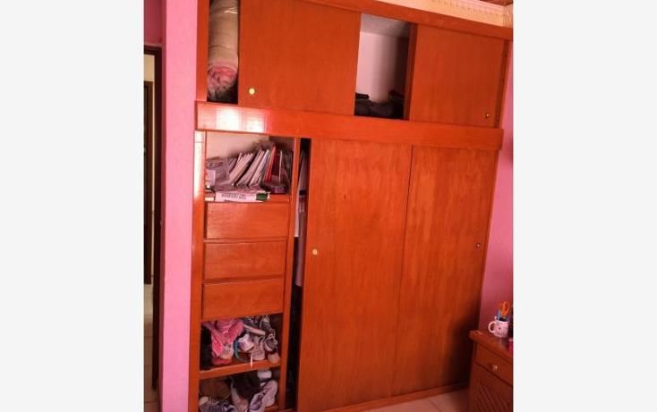 Foto de casa en venta en  1 a, indeco, san juan del río, querétaro, 2029600 No. 29