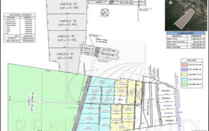 Foto de terreno habitacional en venta en 1, abasolo centro, abasolo, nuevo león, 2012781 no 01