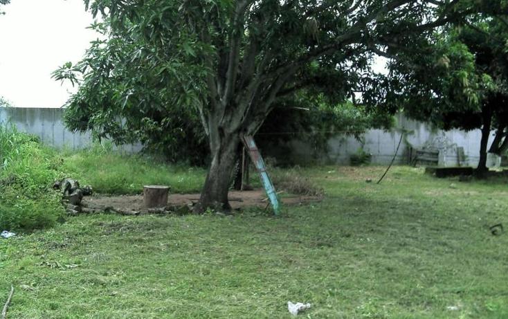 Foto de terreno habitacional en venta en  1, aeropuerto, veracruz, veracruz de ignacio de la llave, 1571846 No. 01