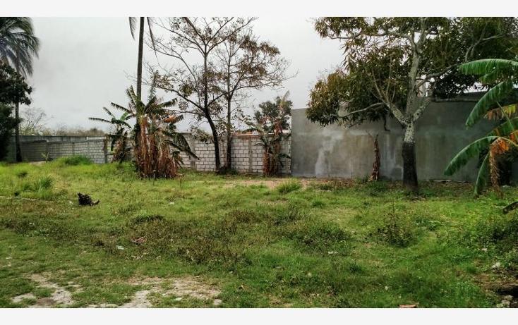 Foto de terreno habitacional en venta en  1, aeropuerto, veracruz, veracruz de ignacio de la llave, 1571846 No. 02