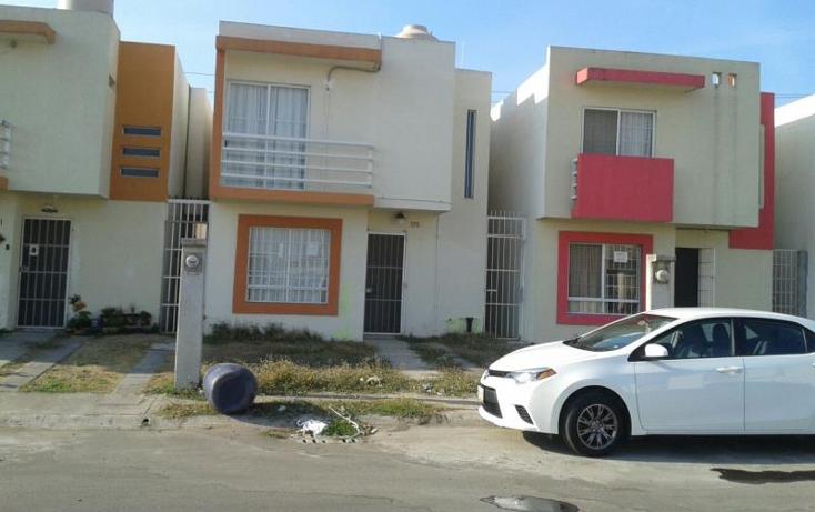 Foto de casa en renta en  1, aeropuerto, veracruz, veracruz de ignacio de la llave, 1987528 No. 05
