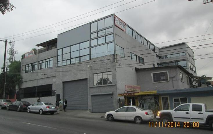 Foto de edificio en venta en  1, agua caliente, tijuana, baja california, 1589322 No. 01