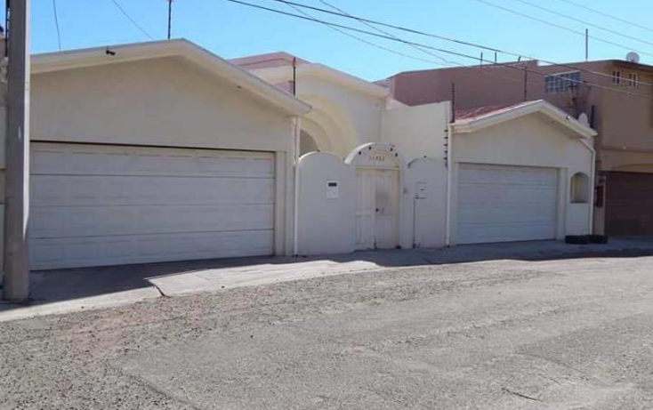 Foto de casa en venta en  1, agua caliente, tijuana, baja california, 2538488 No. 01