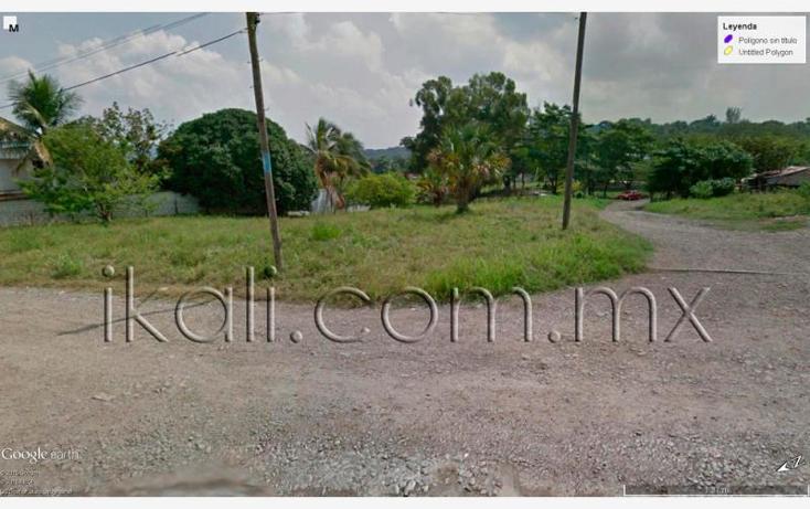 Foto de terreno habitacional en venta en  1, aguilera, cerro azul, veracruz de ignacio de la llave, 1571700 No. 01