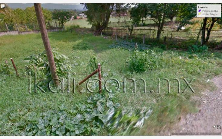 Foto de terreno habitacional en venta en  1, aguilera, cerro azul, veracruz de ignacio de la llave, 1571700 No. 04