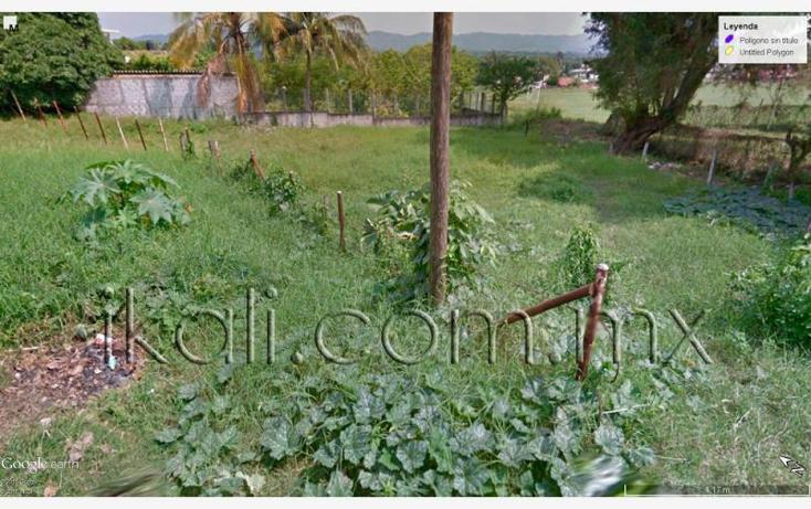 Foto de terreno habitacional en venta en  1, aguilera, cerro azul, veracruz de ignacio de la llave, 1571700 No. 05