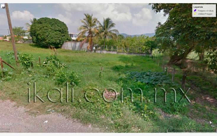 Foto de terreno habitacional en venta en  1, aguilera, cerro azul, veracruz de ignacio de la llave, 1571700 No. 08