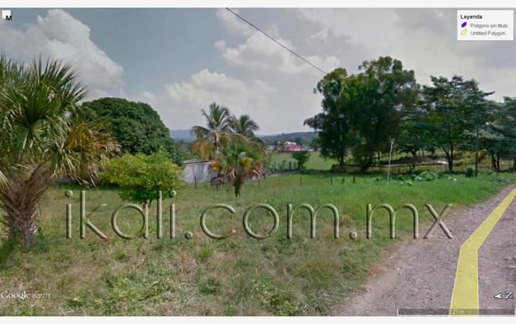 Foto de terreno habitacional en venta en  1, aguilera, cerro azul, veracruz de ignacio de la llave, 1571700 No. 11