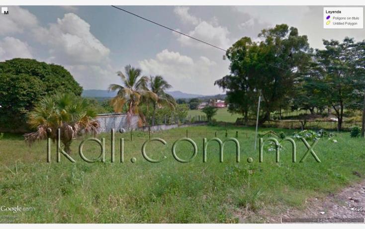 Foto de terreno habitacional en venta en reforma 1, aguilera, cerro azul, veracruz de ignacio de la llave, 2700294 No. 02
