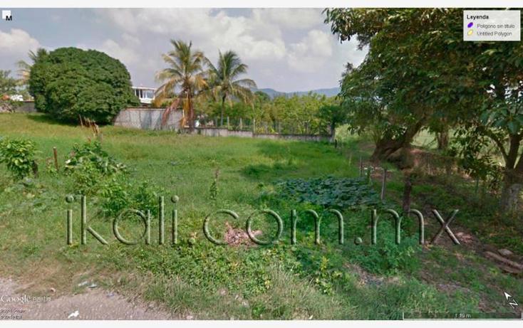 Foto de terreno habitacional en venta en reforma 1, aguilera, cerro azul, veracruz de ignacio de la llave, 2700294 No. 06