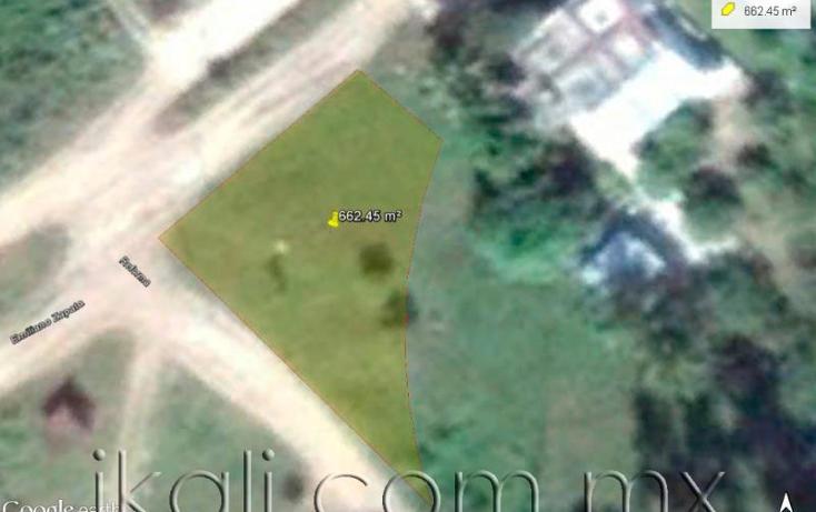 Foto de terreno habitacional en venta en reforma 1, aguilera, cerro azul, veracruz de ignacio de la llave, 2700294 No. 10