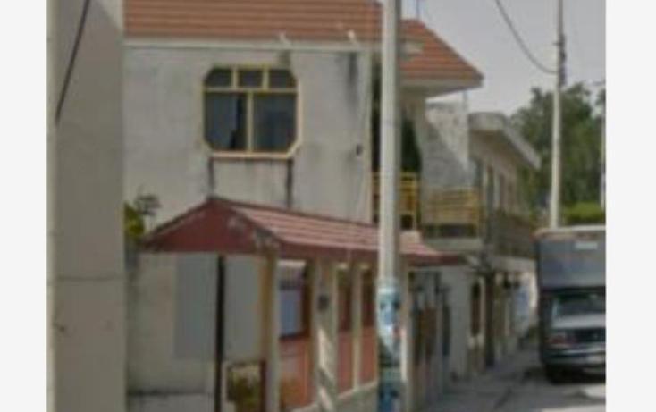 Foto de casa en venta en  1, ahuatepec, tecali de herrera, puebla, 589157 No. 01