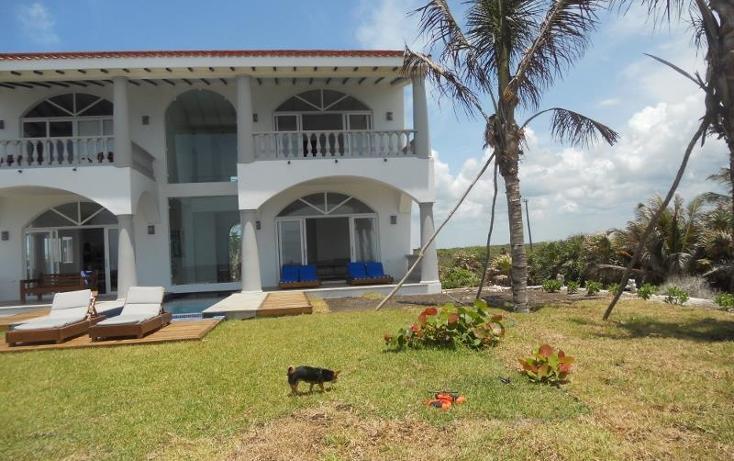 Foto de casa en venta en  1, akumal, tulum, quintana roo, 991163 No. 01