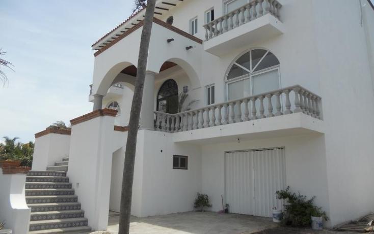 Foto de casa en venta en  1, akumal, tulum, quintana roo, 991163 No. 09