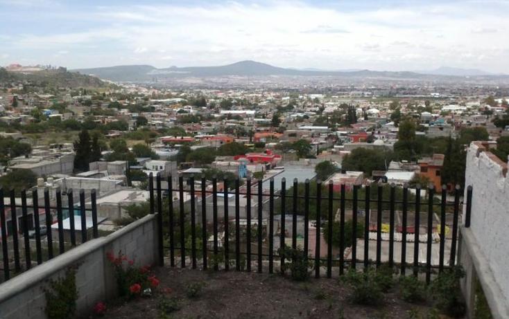 Foto de casa en venta en  1, alameda, querétaro, querétaro, 394789 No. 03