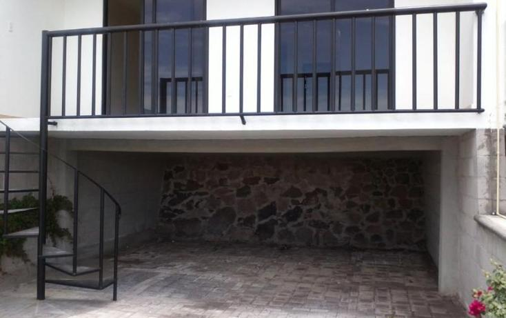 Foto de casa en venta en  1, alameda, querétaro, querétaro, 394789 No. 05