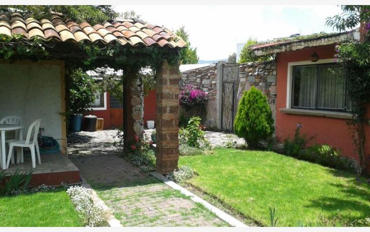 Foto de casa en venta en  1, álamo rustico, mineral de la reforma, hidalgo, 1907128 No. 02