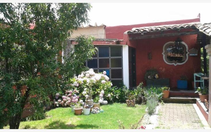 Foto de casa en venta en  1, álamo rustico, mineral de la reforma, hidalgo, 1907128 No. 04