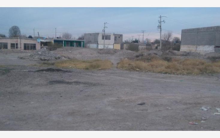 Foto de terreno comercial en renta en  1, albia, torre?n, coahuila de zaragoza, 1648312 No. 02