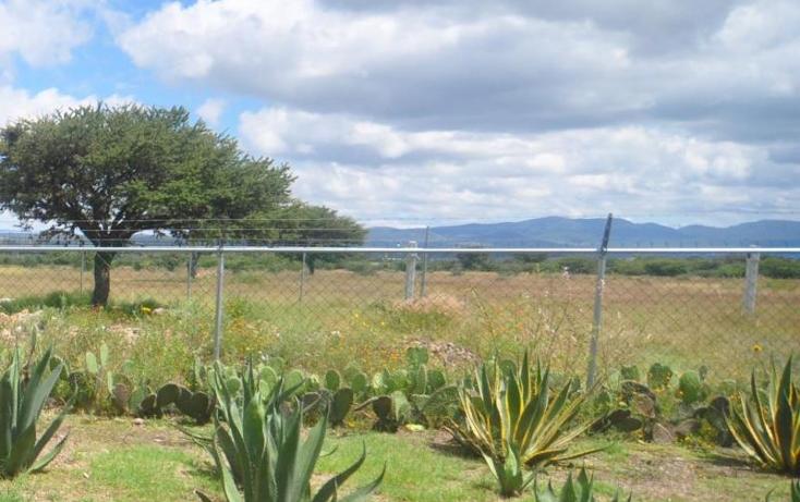 Foto de terreno habitacional en venta en  1, alcocer, san miguel de allende, guanajuato, 1545463 No. 01
