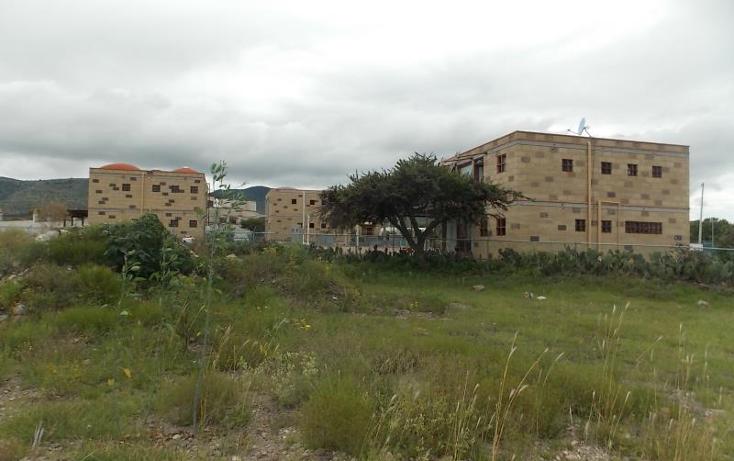 Foto de terreno habitacional en venta en  1, alcocer, san miguel de allende, guanajuato, 1545463 No. 02