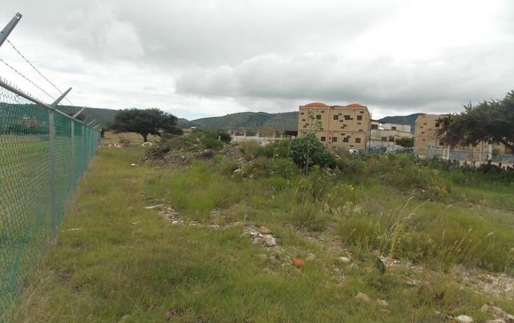 Foto de terreno habitacional en venta en  1, alcocer, san miguel de allende, guanajuato, 1545463 No. 03