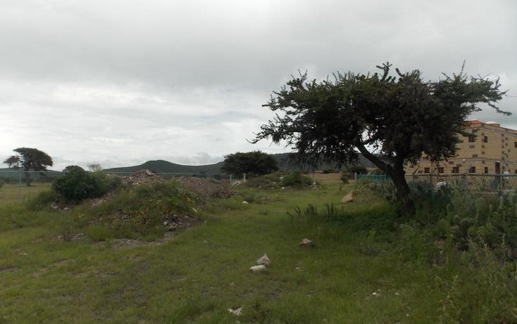 Foto de terreno habitacional en venta en  1, alcocer, san miguel de allende, guanajuato, 1545463 No. 05