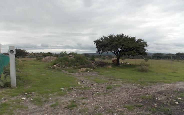 Foto de terreno habitacional en venta en  1, alcocer, san miguel de allende, guanajuato, 1545463 No. 07